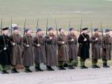 Празднование «Дня внутренних войск» – Фотоотчет